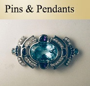 Pins & Pendants